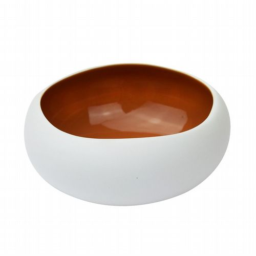 Oslo Small Bowl - 12 cm - Orange